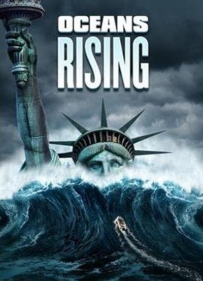 Oceans Rising Movie Poster