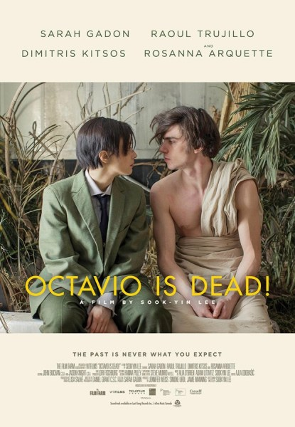 Octavio Is Dead Movie Poster