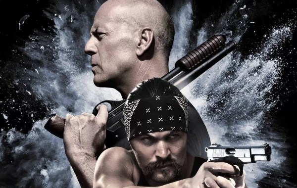 Once Upon A Time In Venice Bruce Willis And Jason Momoa