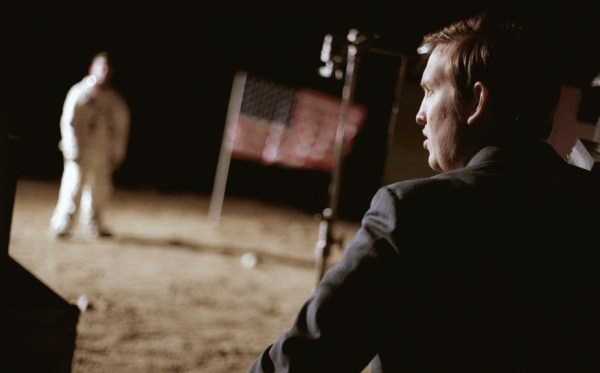 Operation Avalanche Movie