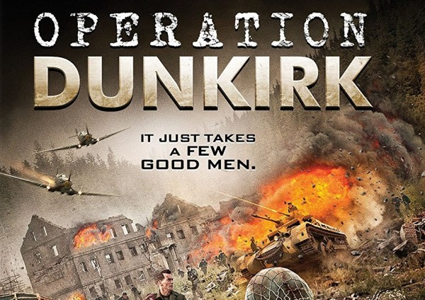 Operation Dunkirk Movie