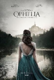 Ophelia movie - Teaser poster