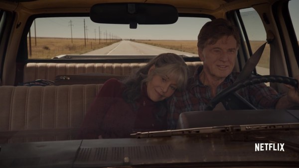 Ou Souls At Night Robert Redford And Jane Fonda