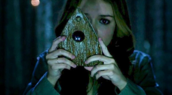 Ouija 2 - October 2016 movie