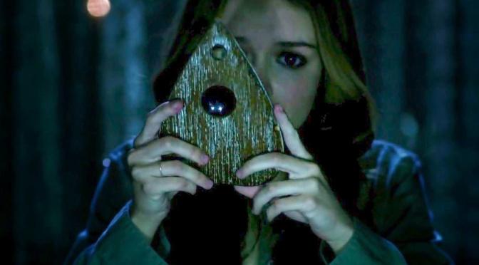 Ouija Film 2