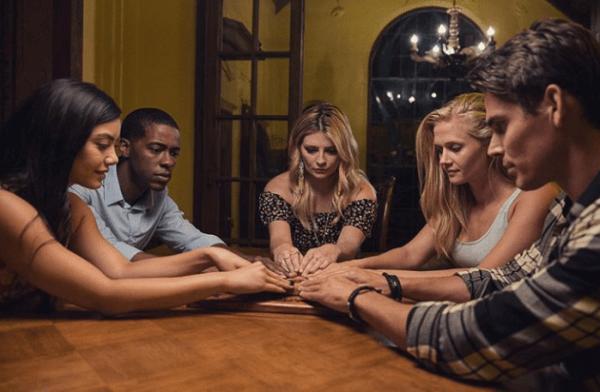 Ouija House Movie
