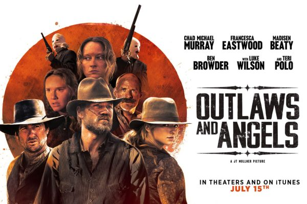 Outlaws and Angels Movie 2016