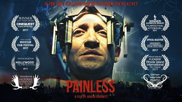 Painless Movie