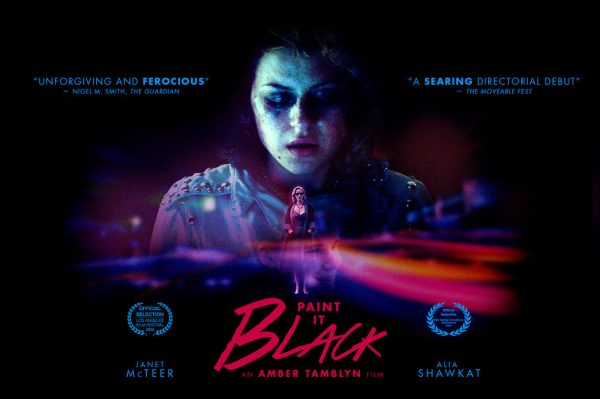 Paint It Black Movie