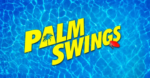 Palm Swings Movie