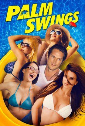 Palm Swings Poster