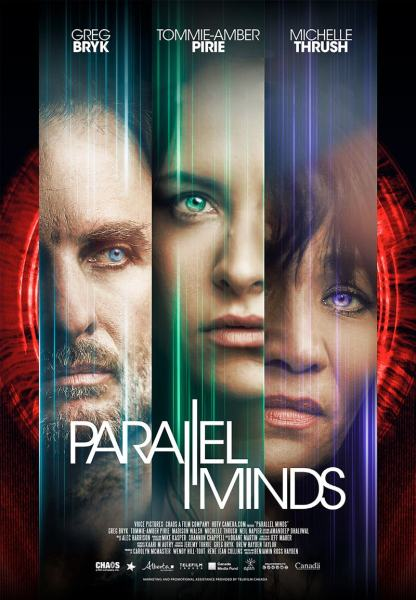 Parallel Minds Movie Poster