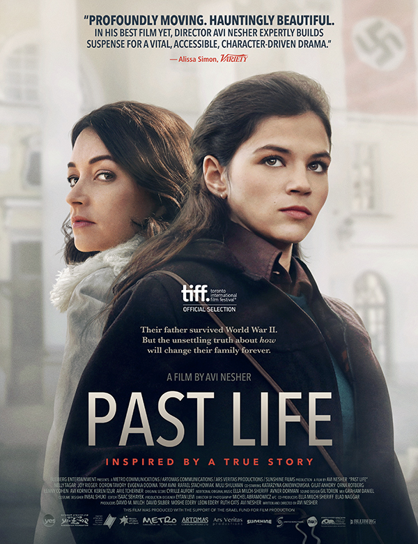 Image result for past life poster
