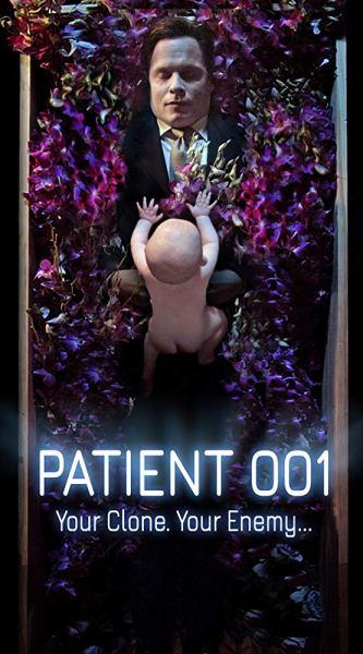 Patient 001 Movie Poster