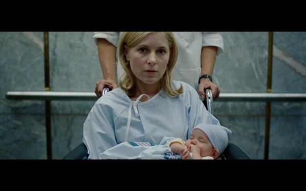 Patient 001 Movie - Studio/Distributor: Random Media