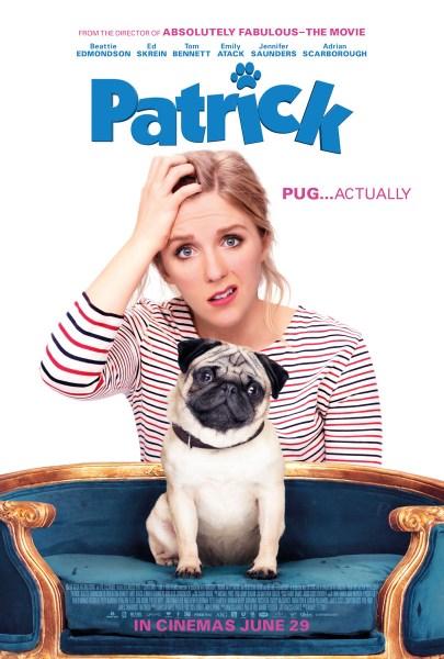 Patrick 2018 Teaser Trailer