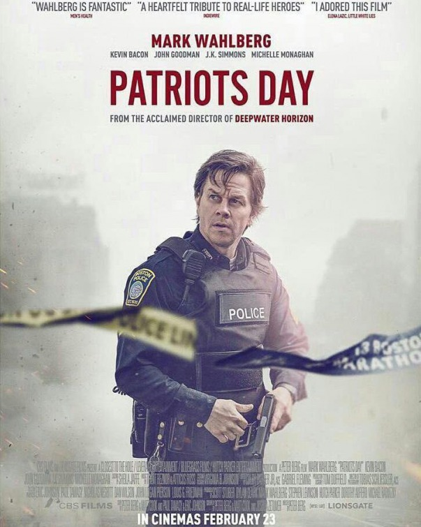 Click On A Poster To Enlarge Tags Patriots Day