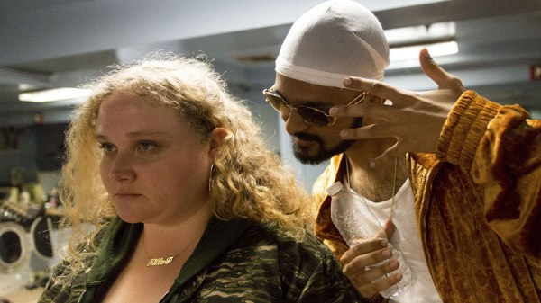 Patti Cake film