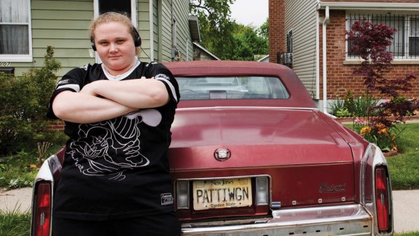 Patti Cake Movie