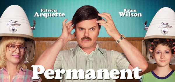 Permanent Comedy Movie