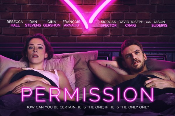 Permission Movie 2018