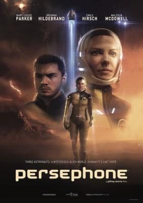 Persephone Movie Poster