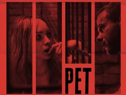 Horror Channel FrightFest 2016 Review – Pet (2016)