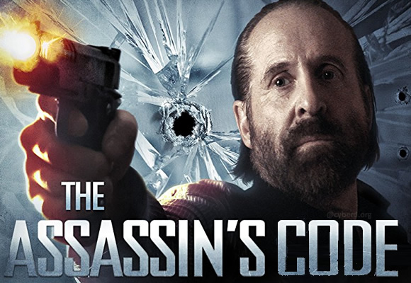 Peter Stormare The Assassin's Code Movie
