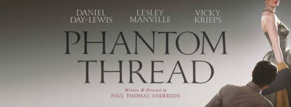 Phantom Thread Movie