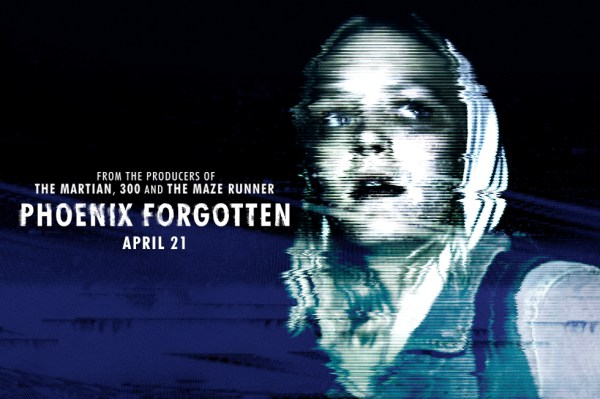 Phoenix Forgotten Movie