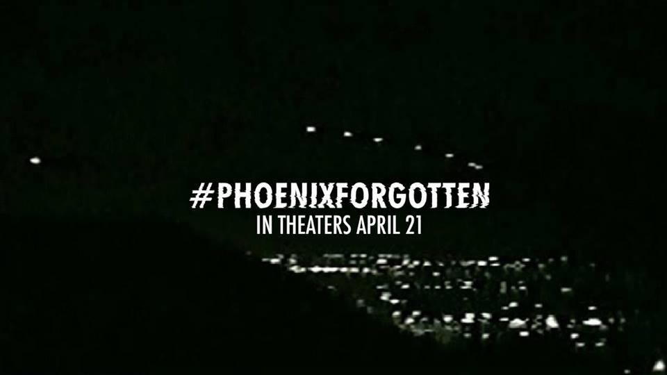 phoenix forgotten teaser trailer