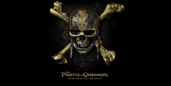 Pirates Of The Caribbean 5 Dead Men Tell No Tales May 2017 Movie
