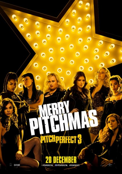 Pitch Perfect 3 - Merry Christmas