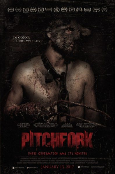 Pitchfork Movie Poster