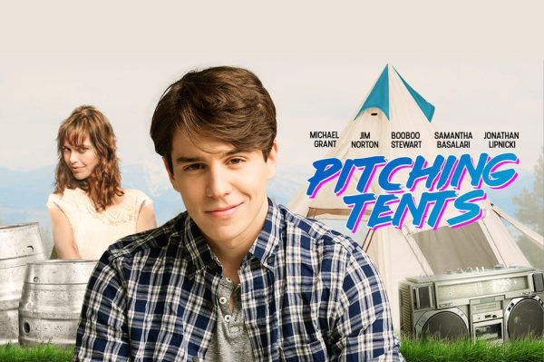 Pitching Tents Movie