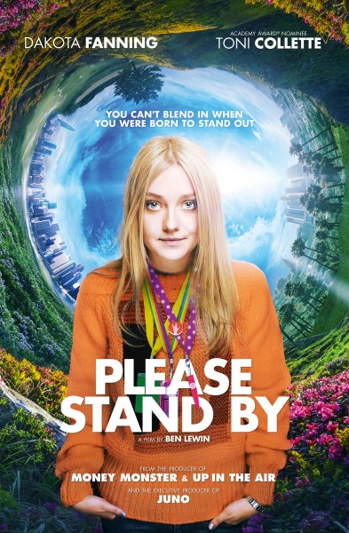 Please Stand By Movie Teaser