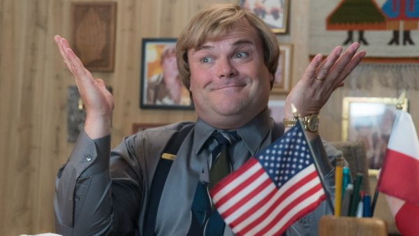 Polka King - Jack Black