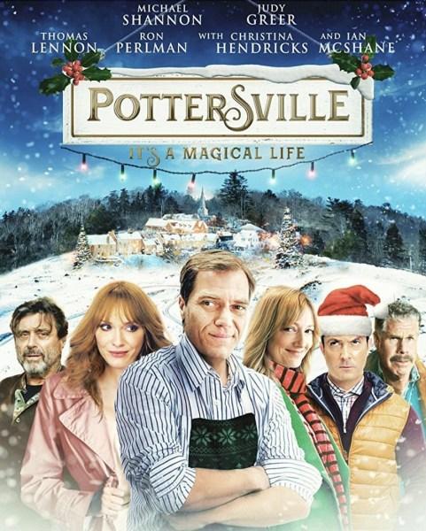 Pottersville Movie Poster
