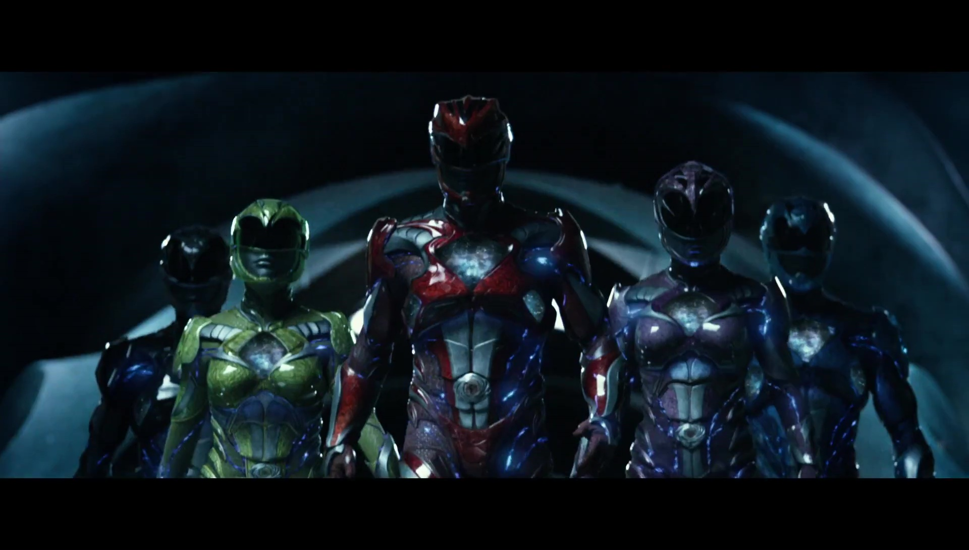 Official Saban's Power Rangers Movie Thread | Page 6 ...