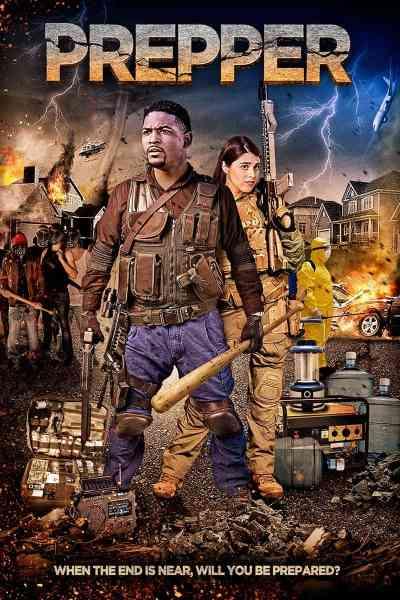 Prepper Movie Poster