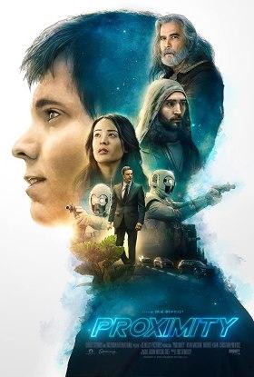 Proximity Movie Poster