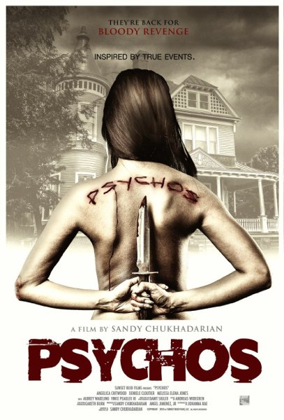 Psychos Movie Poster