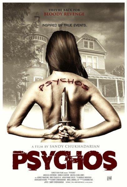 Psychos Movie Poster