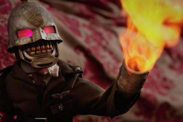 Puppet Master The Littlest Reich Movie