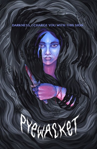 Pyewacket New Film Poster
