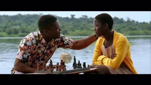 Chess movie in Africa - Queen of Katwe