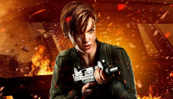Ruby Rose Resident Evil The Final Chapter Wallpaper 11863: Resident Evil 6