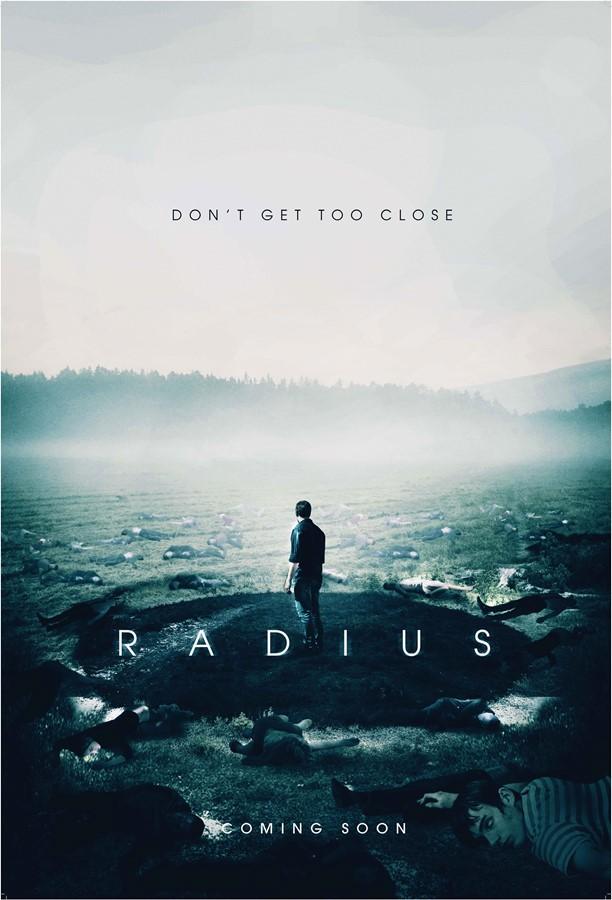 Risultati immagini per radius film poster