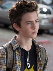Rafe (portrayed by Griffin Gluck) - middle School