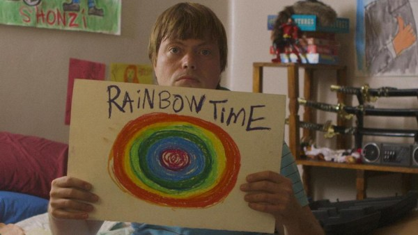 Rainbow Time Movie